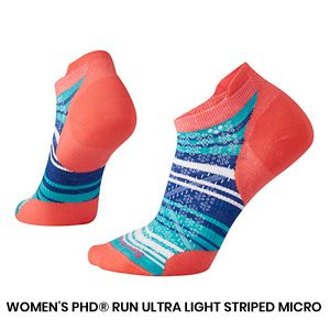 Womens Run Sock 3