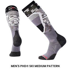 Mens Ski Sock 3