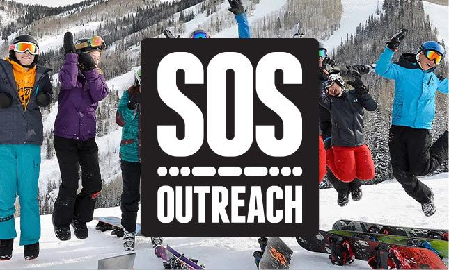 SOS Outreach Alumni Program