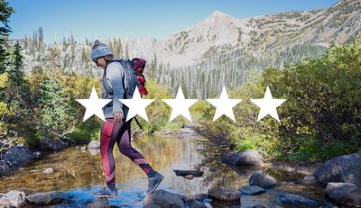 Smartwool Gear Reviews