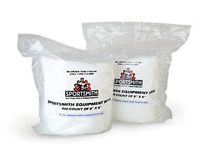Cleaning and Sanitizing Equipment Wipes