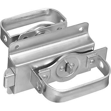 Zinc 25 Swinging Door Latches   N101 600