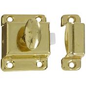National Hardware N335-968 V716 Ball Catch in Antique Bronze
