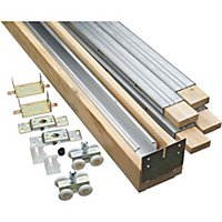 Folding Door Parts · Pocket Door Hardware