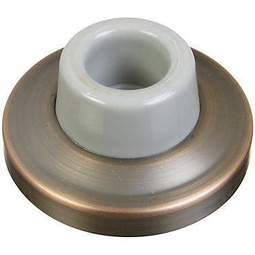 Stanley Hardware S750-108 CD75 Concave Wall Doorstop in Oil Rubbed Bronze