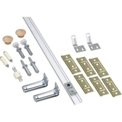Folding Door Parts | National Hardware
