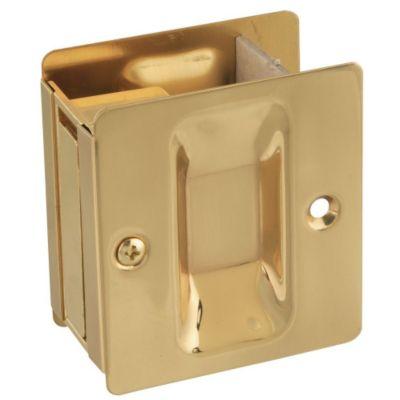 v1950 pocket door pulls solid brass