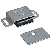 Aluminum V41 Adjule Magnetic Cabinet Catch