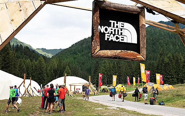 a0bcecdd382 The North Face Mountain Festival
