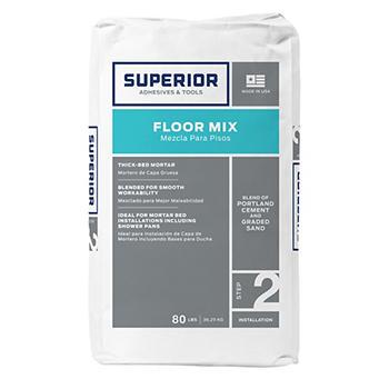 Image of Floor Mix