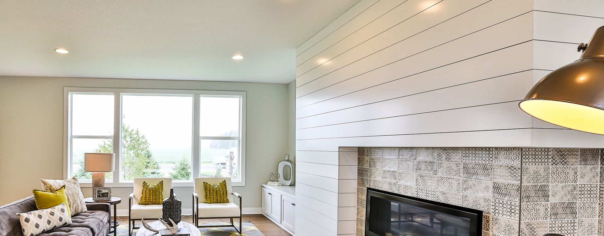 Fireplace Tile Ideas For 2019 The Tile Shop