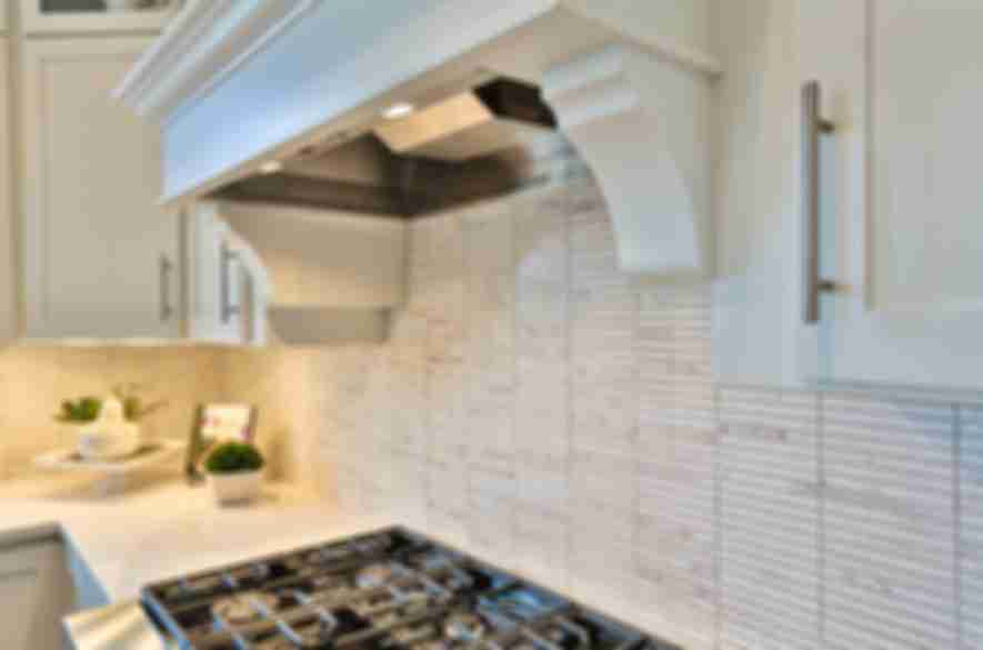 backsplash rectangle kitchen tiles.