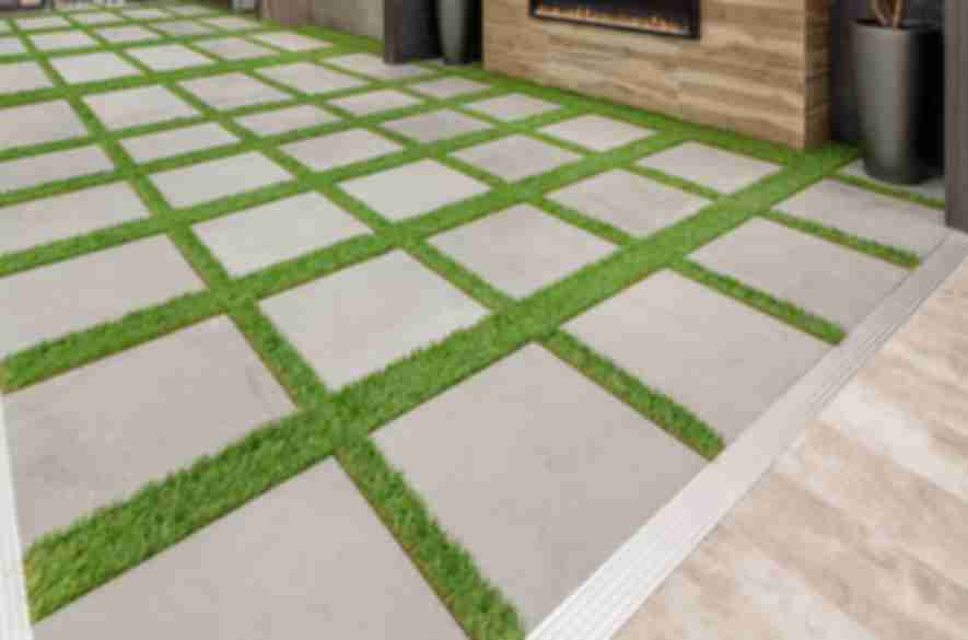 Outdoor Tile Design Ideas For 2020 The Tile Shop