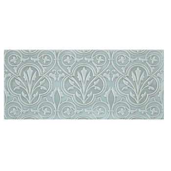 Turquoise Tile The