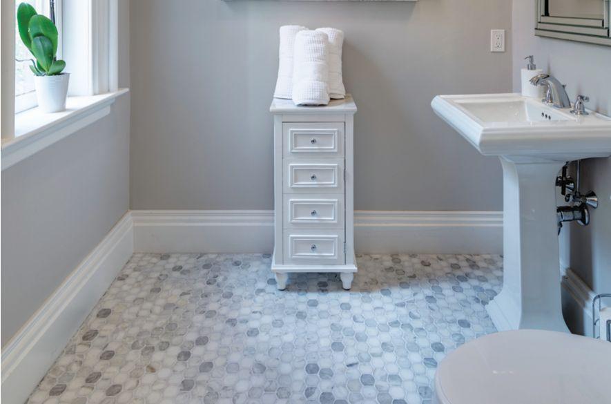 Bathroom Tile Designs Trends Ideas The Tile Shop