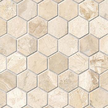 Hexagon Tile The