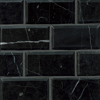 Black Marquina Tile The