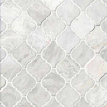Backyard Gas Fire Pit Ideas, Arabesque Tile The Tile Shop