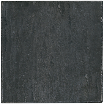 Noir Honed Travertine Wall And Floor Tile 18 X In