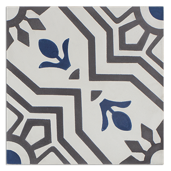 Cement Tile - The Tile Shop