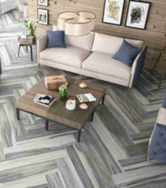 Wood Look Tile The