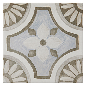 Ceramic Floor Tile The
