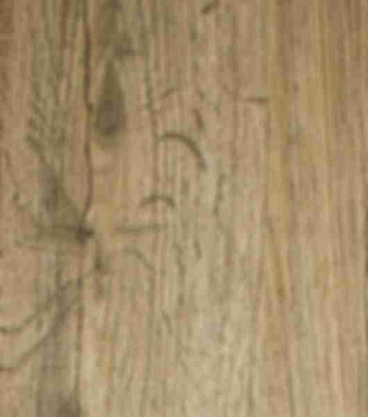 Wood-look plank tile.