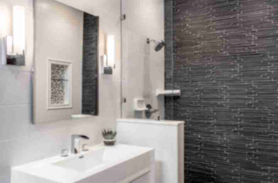 Bathroom Tile Designs Trends Ideas For 2019 The Tile Shop