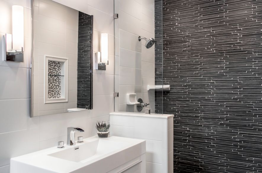 Bathroom Tile Designs, Trends & Ideas - The Tile Shop