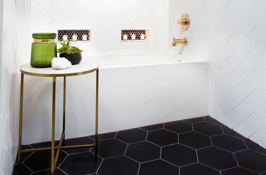Bathroom Tile Designs Trends Ideas The Tile Shop