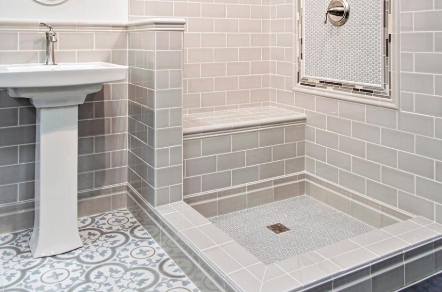 Bathroom Tile Designs, Trends & Ideas
