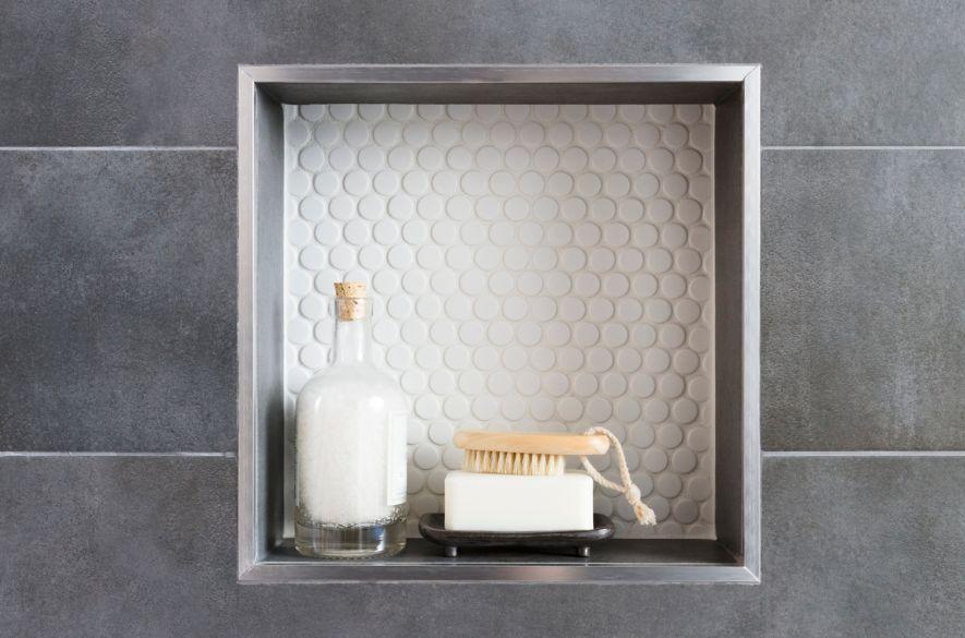 tile trim  edging designs trends  ideas  the tile shop