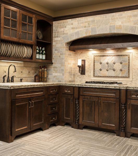 Faux Wood Flooring Reviews: Wood-Look Tile Flooring
