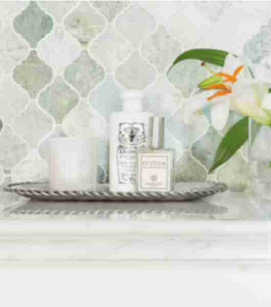 Cool Backsplash Tile The Tile Shop Home Interior And Landscaping Ologienasavecom