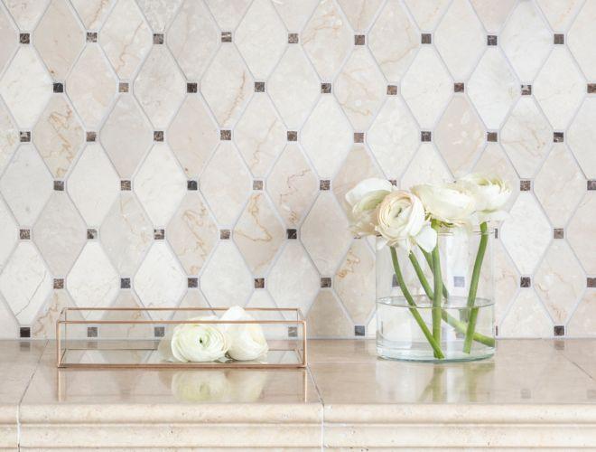 Diamond Tile The