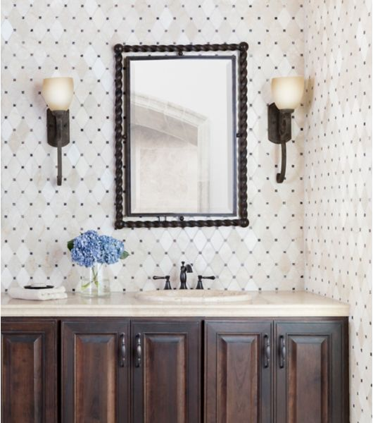 Mosaic Tile The