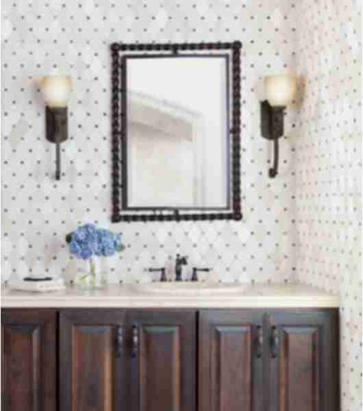 wall mosaic bathroom tile