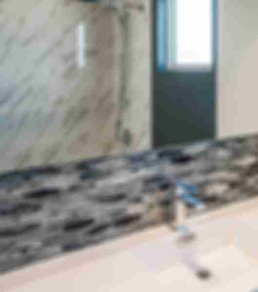 Astounding Glass Wall Tile The Tile Shop Home Interior And Landscaping Pimpapssignezvosmurscom