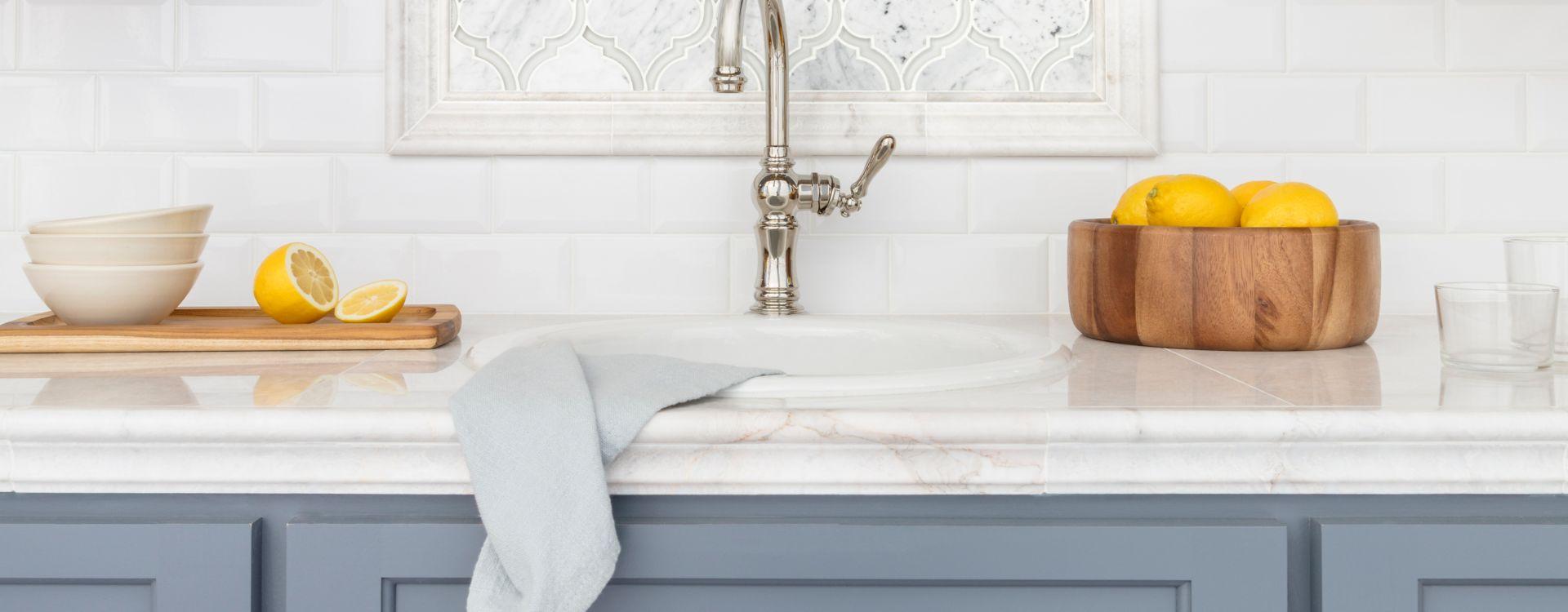 Kitchen Tile Designs Trends Ideas For 2019 The Tile Shop