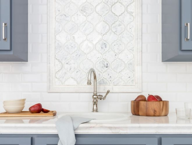 Backsplash Tile The