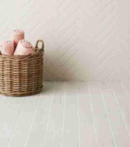 bathroom floor tile pattern offset