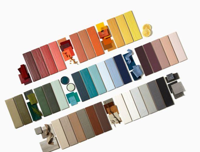 Color Market Tile - The Tile Shop