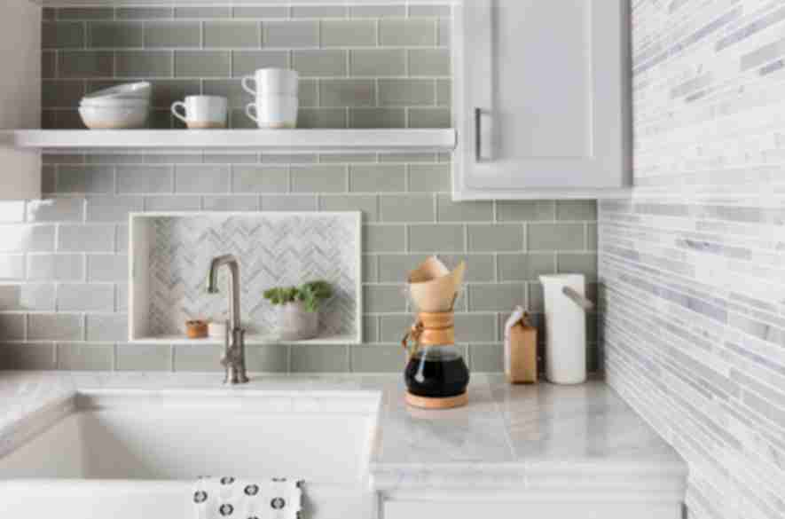 Backsplash Tile Designs, Trends & Ideas for 2019 – The Tile Shop