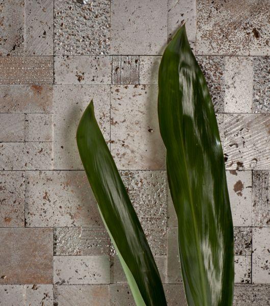 Harmony Silverleaf Rough Textured Tile