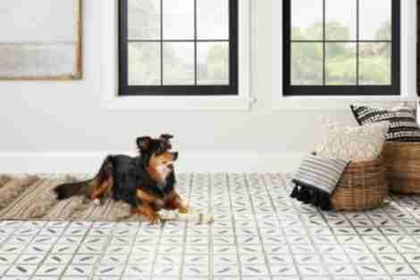 patterned ceramic tile pattern floor