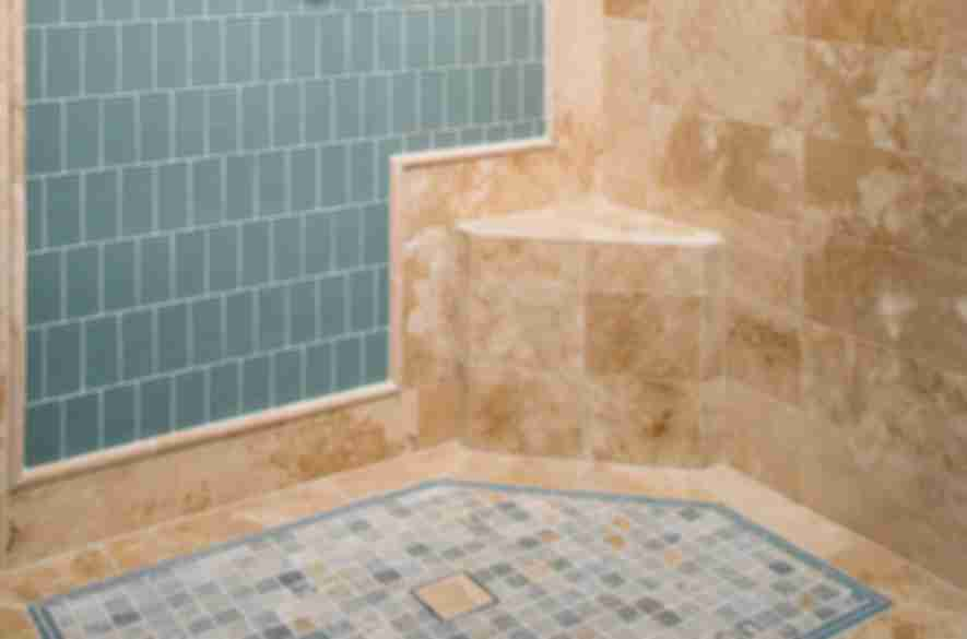 shower marble wall tiles.