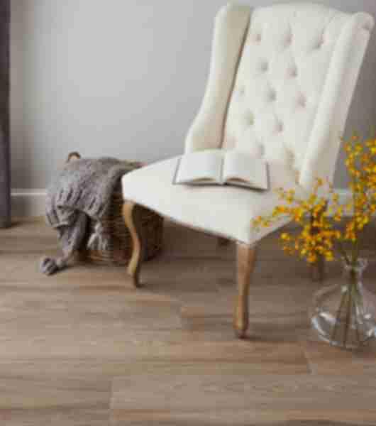wood look entryway tile