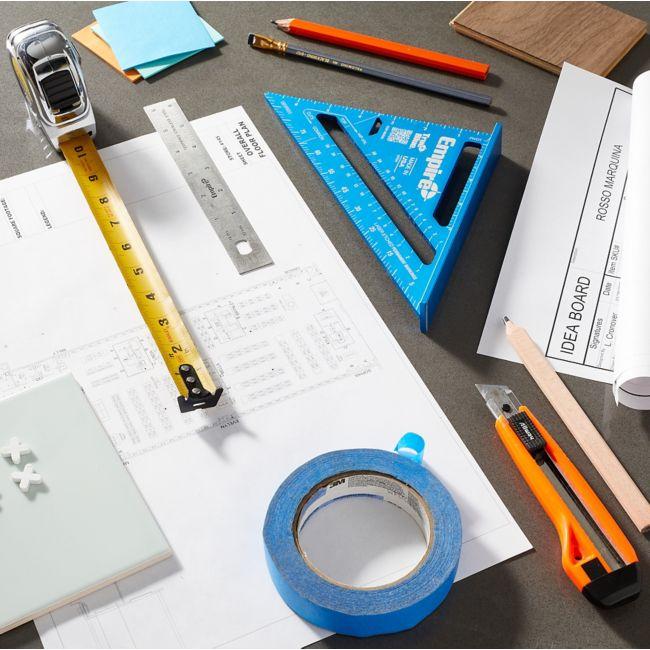 планирование укладки плитки