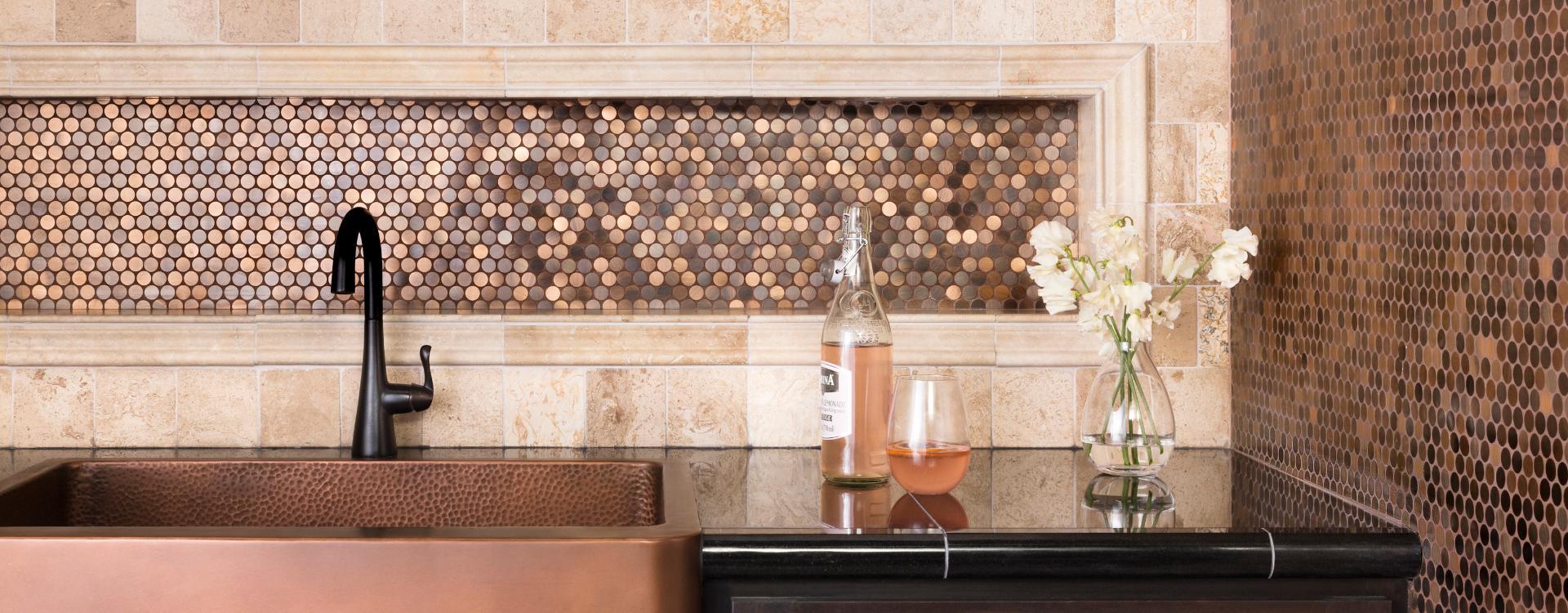 Tile Trim Amp Edging Designs Trends Amp Ideas The Tile Shop