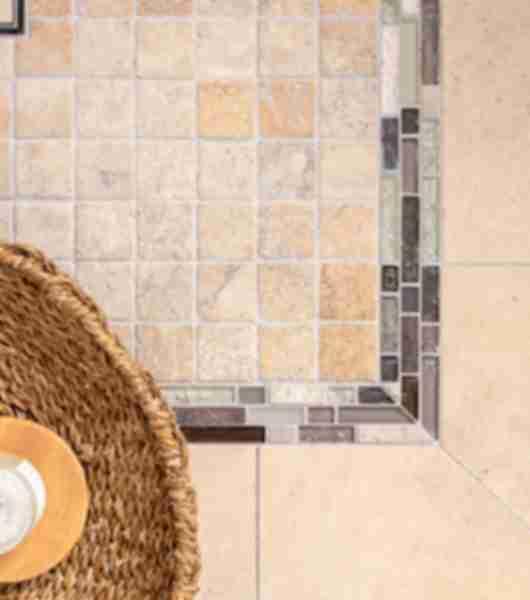 . Travertine Floor Tile   The Tile Shop